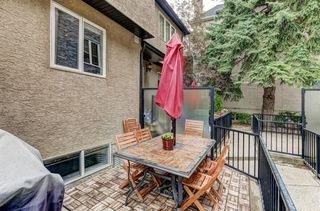 Photo 28: 103 449 20 Avenue NE in Calgary: Winston Heights/Mountview Row/Townhouse for sale : MLS®# A1010445