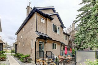 Photo 27: 103 449 20 Avenue NE in Calgary: Winston Heights/Mountview Row/Townhouse for sale : MLS®# A1010445