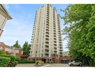 "Main Photo: 206 7077 BERESFORD Street in Burnaby: Highgate Condo for sale in ""CITY CLUB ON THE PARK"" (Burnaby South)  : MLS®# R2480129"