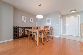"""Photo 7: 1003 8460 GRANVILLE Avenue in Richmond: Brighouse South Condo for sale in """"CORONADO AT THE PALMS"""" : MLS®# R2482853"""