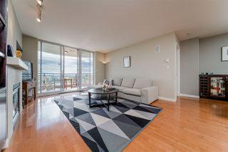 """Photo 3: 1003 8460 GRANVILLE Avenue in Richmond: Brighouse South Condo for sale in """"CORONADO AT THE PALMS"""" : MLS®# R2482853"""