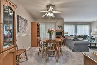 """Photo 10: A 33871 MARSHALL Road in Abbotsford: Central Abbotsford Townhouse for sale in """"Marshall Heights"""" : MLS®# R2494267"""
