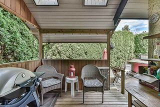 """Photo 30: A 33871 MARSHALL Road in Abbotsford: Central Abbotsford Townhouse for sale in """"Marshall Heights"""" : MLS®# R2494267"""