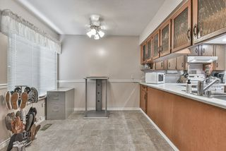 """Photo 4: A 33871 MARSHALL Road in Abbotsford: Central Abbotsford Townhouse for sale in """"Marshall Heights"""" : MLS®# R2494267"""