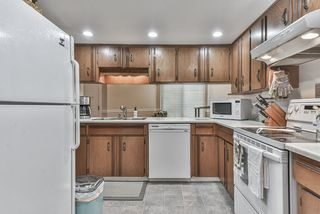 """Photo 7: A 33871 MARSHALL Road in Abbotsford: Central Abbotsford Townhouse for sale in """"Marshall Heights"""" : MLS®# R2494267"""