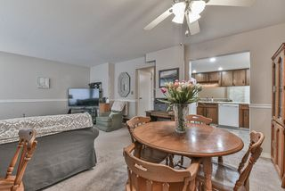 """Photo 12: A 33871 MARSHALL Road in Abbotsford: Central Abbotsford Townhouse for sale in """"Marshall Heights"""" : MLS®# R2494267"""
