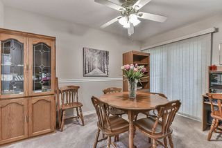 """Photo 11: A 33871 MARSHALL Road in Abbotsford: Central Abbotsford Townhouse for sale in """"Marshall Heights"""" : MLS®# R2494267"""