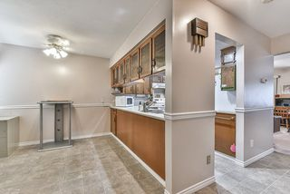 """Photo 3: A 33871 MARSHALL Road in Abbotsford: Central Abbotsford Townhouse for sale in """"Marshall Heights"""" : MLS®# R2494267"""