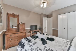 """Photo 22: A 33871 MARSHALL Road in Abbotsford: Central Abbotsford Townhouse for sale in """"Marshall Heights"""" : MLS®# R2494267"""