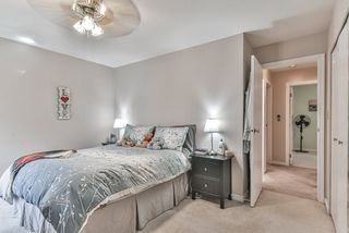 """Photo 18: A 33871 MARSHALL Road in Abbotsford: Central Abbotsford Townhouse for sale in """"Marshall Heights"""" : MLS®# R2494267"""