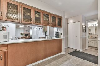 """Photo 5: A 33871 MARSHALL Road in Abbotsford: Central Abbotsford Townhouse for sale in """"Marshall Heights"""" : MLS®# R2494267"""