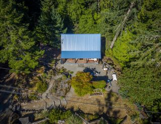 Photo 35: 2616 Spyglass Rd in : GI Pender Island Single Family Detached for sale (Gulf Islands)  : MLS®# 854924