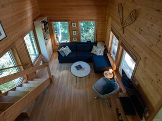 Photo 4: 2616 Spyglass Rd in : GI Pender Island Single Family Detached for sale (Gulf Islands)  : MLS®# 854924
