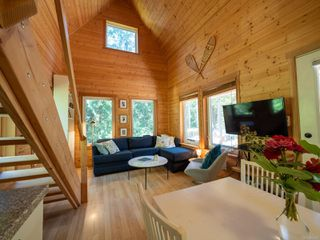 Photo 13: 2616 Spyglass Rd in : GI Pender Island Single Family Detached for sale (Gulf Islands)  : MLS®# 854924