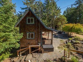 Photo 36: 2616 Spyglass Rd in : GI Pender Island Single Family Detached for sale (Gulf Islands)  : MLS®# 854924