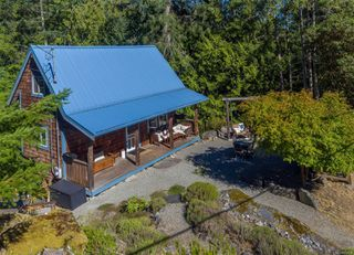 Photo 34: 2616 Spyglass Rd in : GI Pender Island Single Family Detached for sale (Gulf Islands)  : MLS®# 854924