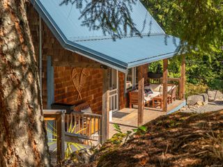 Photo 27: 2616 Spyglass Rd in : GI Pender Island Single Family Detached for sale (Gulf Islands)  : MLS®# 854924