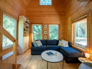 Photo 10: 2616 Spyglass Rd in : GI Pender Island Single Family Detached for sale (Gulf Islands)  : MLS®# 854924
