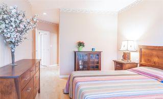 Photo 18: 18 4305 Maltwood Lane in : SE Broadmead Row/Townhouse for sale (Saanich East)  : MLS®# 855354