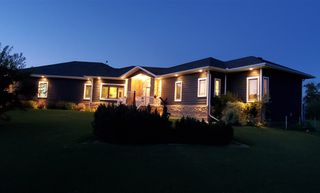 Photo 2: 1 28018 TWP RD 540: Rural Parkland County House for sale : MLS®# E4214298