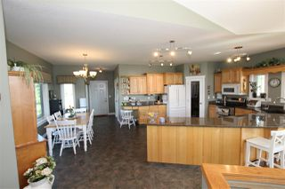 Photo 6: 1 28018 TWP RD 540: Rural Parkland County House for sale : MLS®# E4214298