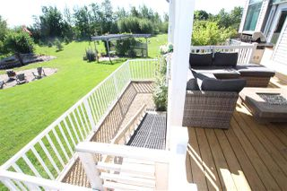Photo 32: 1 28018 TWP RD 540: Rural Parkland County House for sale : MLS®# E4214298