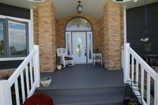Photo 4: 1 28018 TWP RD 540: Rural Parkland County House for sale : MLS®# E4214298