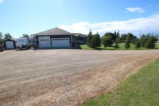 Photo 34: 1 28018 TWP RD 540: Rural Parkland County House for sale : MLS®# E4214298