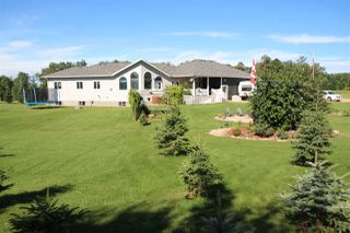 Photo 28: 1 28018 TWP RD 540: Rural Parkland County House for sale : MLS®# E4214298