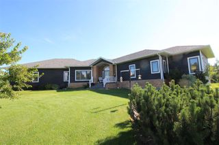 Photo 1: 1 28018 TWP RD 540: Rural Parkland County House for sale : MLS®# E4214298