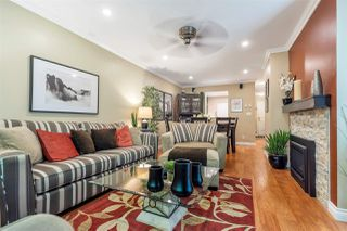 Photo 4: 111 6860 RUMBLE Street in Burnaby: South Slope Condo for sale (Burnaby South)  : MLS®# R2500289