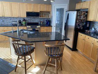 Photo 10: 711 PORTER Court in Edmonton: Zone 58 House for sale : MLS®# E4215601