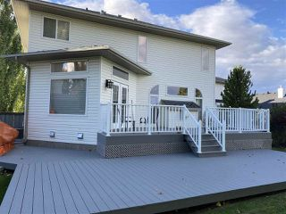 Photo 28: 711 PORTER Court in Edmonton: Zone 58 House for sale : MLS®# E4215601
