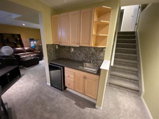 Photo 22: 711 PORTER Court in Edmonton: Zone 58 House for sale : MLS®# E4215601