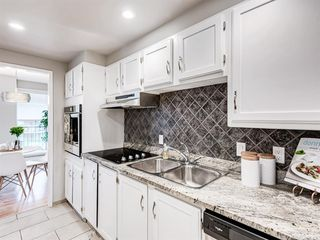 Photo 3: 613 300 Meredith Road NE in Calgary: Crescent Heights Apartment for sale : MLS®# A1050537