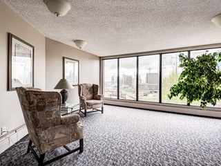 Photo 38: 613 300 Meredith Road NE in Calgary: Crescent Heights Apartment for sale : MLS®# A1050537