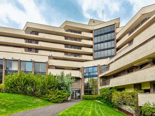 Photo 32: 613 300 Meredith Road NE in Calgary: Crescent Heights Apartment for sale : MLS®# A1050537