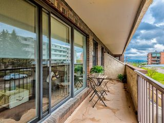 Photo 18: 613 300 Meredith Road NE in Calgary: Crescent Heights Apartment for sale : MLS®# A1050537