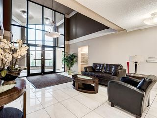 Photo 35: 613 300 Meredith Road NE in Calgary: Crescent Heights Apartment for sale : MLS®# A1050537