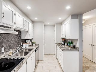 Photo 20: 613 300 Meredith Road NE in Calgary: Crescent Heights Apartment for sale : MLS®# A1050537