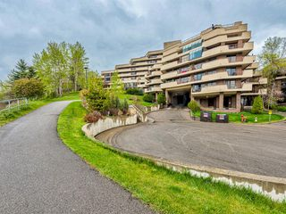 Photo 33: 613 300 Meredith Road NE in Calgary: Crescent Heights Apartment for sale : MLS®# A1050537