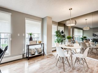 Photo 12: 613 300 Meredith Road NE in Calgary: Crescent Heights Apartment for sale : MLS®# A1050537