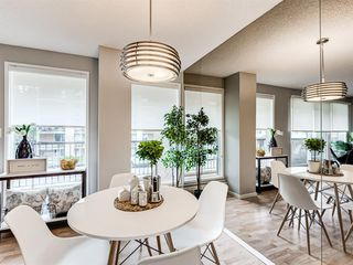 Photo 5: 613 300 Meredith Road NE in Calgary: Crescent Heights Apartment for sale : MLS®# A1050537