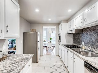 Photo 2: 613 300 Meredith Road NE in Calgary: Crescent Heights Apartment for sale : MLS®# A1050537