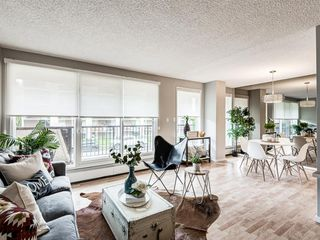 Photo 13: 613 300 Meredith Road NE in Calgary: Crescent Heights Apartment for sale : MLS®# A1050537