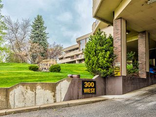 Photo 34: 613 300 Meredith Road NE in Calgary: Crescent Heights Apartment for sale : MLS®# A1050537