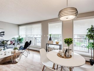 Photo 16: 613 300 Meredith Road NE in Calgary: Crescent Heights Apartment for sale : MLS®# A1050537