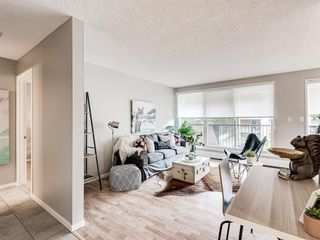Photo 11: 613 300 Meredith Road NE in Calgary: Crescent Heights Apartment for sale : MLS®# A1050537