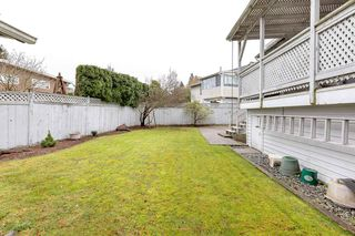 "Photo 39: 673 MORRISON Avenue in Coquitlam: Coquitlam West House for sale in ""WEST COQUITLAM"" : MLS®# R2519471"