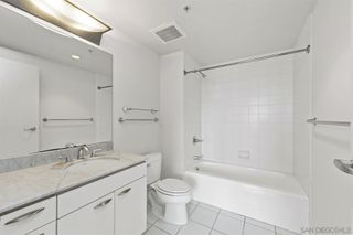 Photo 10: DOWNTOWN Condo for rent : 2 bedrooms : 645 Front Street #506 in San Diego